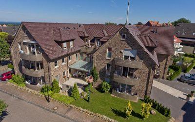 """Wohnpark """"Am Heimathaus"""", Altenberge"""