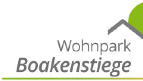 """Wohnpark """"Boakenstiege"""", Altenberge"""